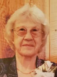 "Obituary for Geraldine ""Gerry"" Elizabeth (Sheek) Parham | Hayworth-Miller  Funeral Homes"