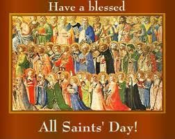 Image result for all saints images