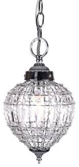 crystal mini pendant lighting houzz for incredible household crystal pendant chandelier decor