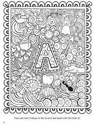 Small Picture 489 best Printable ArtColoring Pages images on Pinterest