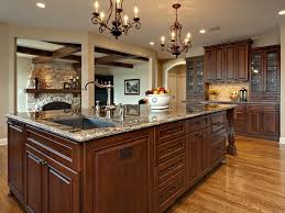 Kitchen Setting Chandelier Ideas Elegant Kitchen Setting Ideas With Chandelier