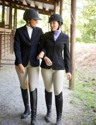 Animo Show Jacket Size Chart Beautifully Attired Ready To Show Expert How To For
