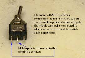 toggle switch wiring diagram wiring diagrams