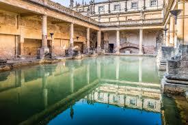 bath body works austin about the roman baths