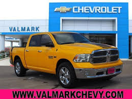 New and Used Chevrolet Vehicles - ValMark Chevrolet
