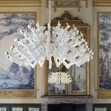 zorya grows 18 armed crystal chandelier