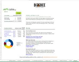 Personal Finance Model Creation Of Personal Finance Diary Bizzbee Solutions