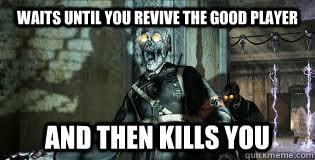 good guy COD zombie memes | quickmeme via Relatably.com