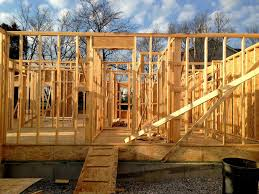 House Framing Goes Fast House Framing BUILDING DREAMS