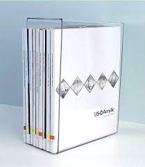 Clear Acrylic Magazine Holder Best Magazine Organizer Clear Acrylic Magazine Holder Or Acrylic Magazine