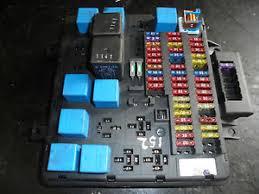 renault midlum 150 180 dci fuse box board off 51 reg truck image is loading renault midlum 150 180 dci fuse box board