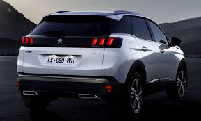 2018 peugeot 3008 review. beautiful 2018 2018 peugeot 3008 image in peugeot review new cars review and photos