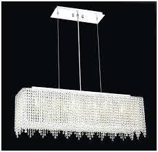 rectangular crystal chandelier image detail for modern rectangular crystal chandelier chandelier antique bronze rectangular crystal chandelier