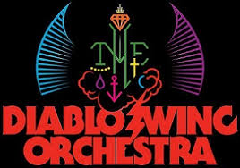 <b>Diablo Swing Orchestra</b> - Encyclopaedia Metallum: The Metal Archives