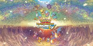 Pokémon Mystery Dungeon: Retterteam DX | Nintendo Switch | Spiele