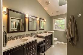 New Ideas Brown Bathroom Color Ideas Home Bathroom Brown And Blue