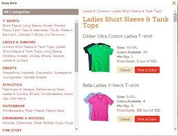 Customink Reviews By Cole