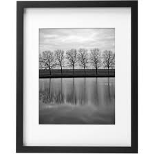 showcase your favorite printore with the better homes and gardens gallery picture frame its contemporary styling and clean lines that blend easily