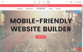 Online Menu Creator Mobile Friendly Page Maker