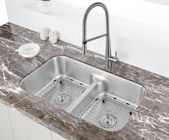 Probably Perfect Best Double Bowl Undermount Kitchen Sink Picture