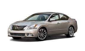Nissan Altima Reviews - Nissan Altima Price, Photos, and Specs ...