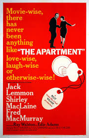 مشاهدة فيلم The Apartment 1960 مترجم ايجي بست Egybest