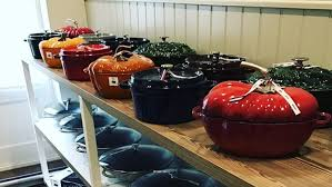Staub Cocotte Sizes How To Choose The Right Size