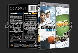 Cornbread Earl And Me Cooley High Dvd Cover Dvd Covers Labels