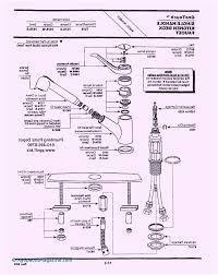kitchen sink diagram faucets parts faucet names best of mercial