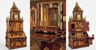 the craftsmanship in this 200 year old desk will your mind twistedsifter