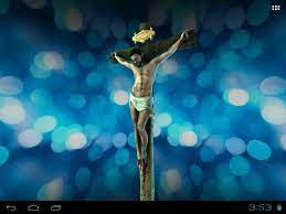 3D Jesus Christ Live Wallpaper 9.1 apk ...