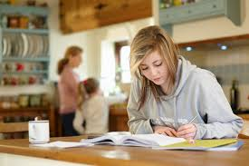 We should get involved to know how kids approach subjects  their likes and  areas of interests  It also helps us to know if they