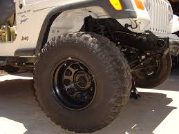 2015 Jeep Wrangler Bolt Pattern Impressive Rubicon TJ And '48 Up JK Bolt Pattern And Adapters