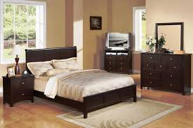 Contemporary Affordable Bedroom Sets