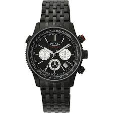 buy rotary men s watches at argos co uk your online shop for more details on rotary men s black chronograph bracelet watch