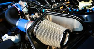 Car Air Filter Comparison Chart The Difference Between K N Air Filters And A Stock Air Filter