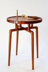modern chinese furniture. phalanx side table by john galvin design modern chinese furniture