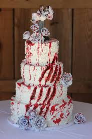 Top 12 Beauty Creepy Wedding Cakes Cheap Easy Unique Party