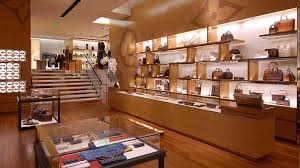Louis Vuitton San Francisco Union Square store UNITED STATES