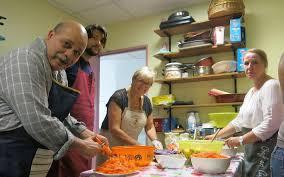 Crépy En Valois Des Ateliers De Cuisine Pour échanger Et Apprendre