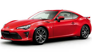 Toyota 86 in Malaysia - Reviews, Specs, Prices - CarBase.my