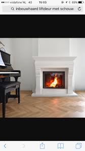 Simple FireplaceThe FireplaceTall LampsStonyFireplaces CornwallHomesScreensColours