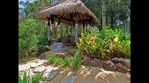 Small Picture Tropical Garden Design I Best Tropical Garden Design YouTube