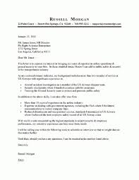 security cover letter samples operations ground security officer cover letter