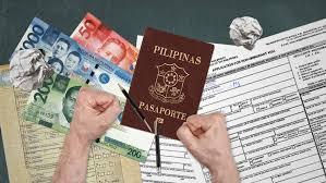 Passport Reflections The Philippine On