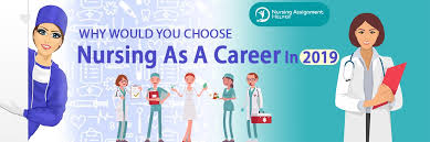 Read This Blog And Get The Best Information On Nursing As A