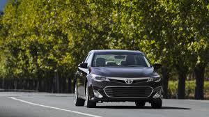 Gallery 2015 Toyota Avalon Hybrid XLE Premium | Autoweek