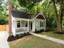 Small Picture Cottage Home for Sale in Oakhurst Decatur GA YouTube