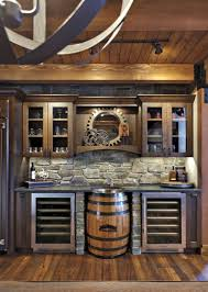 Drink Station   man cave ideas