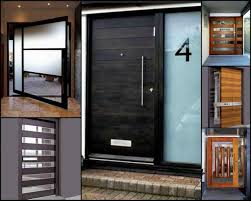 commercial front doorsgrey contemporary front doors  kapandate